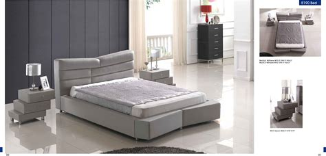 gorgeous grey bedroom furniture on 5190 grey bed n519