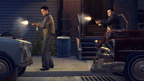 Wall To Wall Murals mafia 2 wallpapers game wallpapers desktop hd