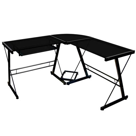 5 Best Corner Kitchen Table Space Saver For Your Tool Box Walker Edison Soreno 3 Corner Desk