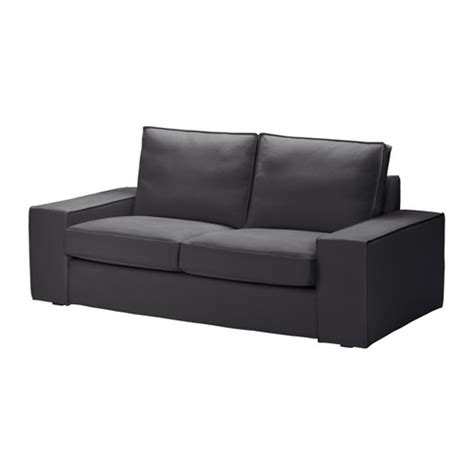 kivik couch cover kivik cover two seat sofa dansbo dark grey ikea