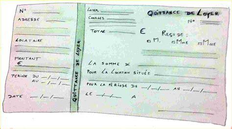 Exemple De Lettre Demande De Quittance De Loyer quittance de loyer remplie lettre de motivation