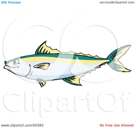 king mackerel coloring pages royalty free rf clipart illustration of a profiled king