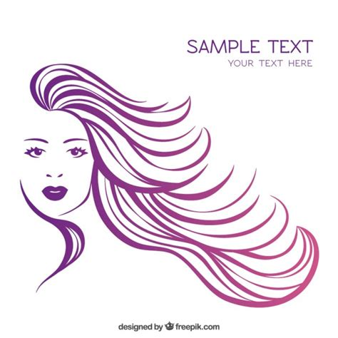 Hair Salon Vectors Photos And Psd Files Free Download Hair Salon Logos Templates