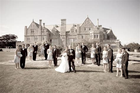 The Branford House in Connecticut   Wedding Reports