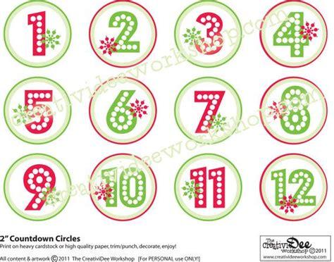printable holiday numbers 125 best printable 1 2 3 4 5 6 7 8 9 10 images on