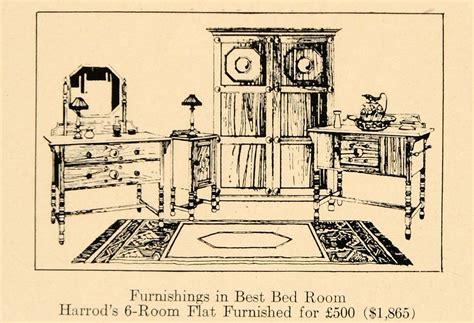 harrods bedroom furniture 1920 ad harrods bedroom furniture maker
