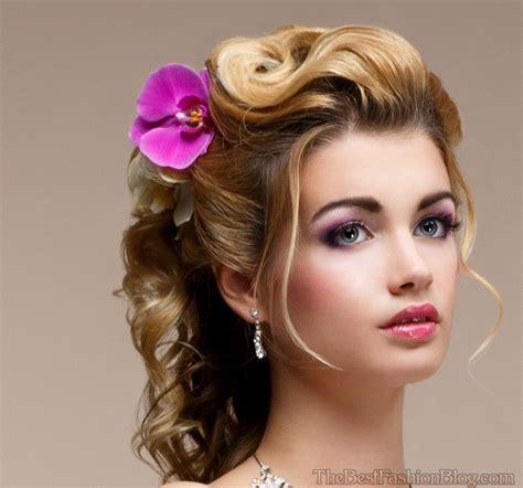 medium length haircuts for juniors 6 outstanding simple bridesmaid hairstyles harvardsol