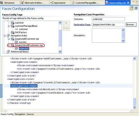 xml testing tutorial hibernate tutorial test the application