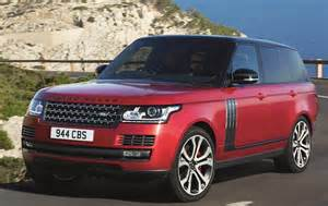 2017 land rover range rover overview cargurus