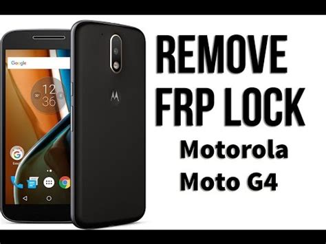 Pattern Lock Not Working In Moto G4 Plus | no pc bypass google account on motorola moto g4 g4 plus