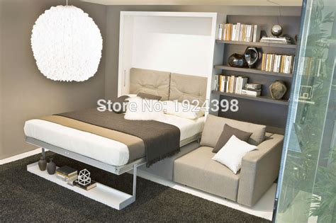 wall beds for sale 2016 hot sale transformable hidden bed wooden vertical