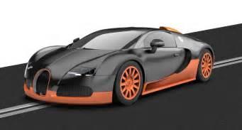Bugatti Track Scalextric C3661 Bugatti Veyron C3661 39 99