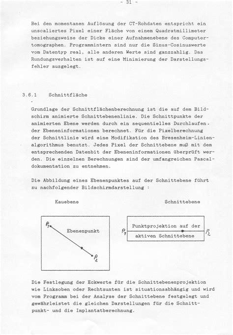 Muster Xml Datei Din A4 Scans Manuelle Ocr Texterfassung Einer Diplomarbeit