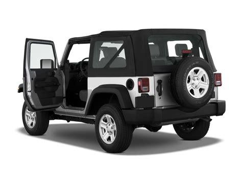 open jeep wrangler image 2009 jeep wrangler 4wd 2 door x open doors size