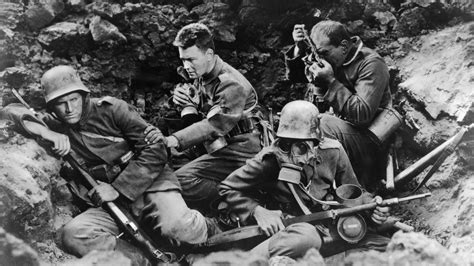 film perang all quiet on the western front all quiet on the western front wwi s most loved and