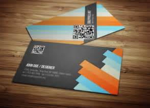 business cards free design 30 cool but still free business cards inspiration