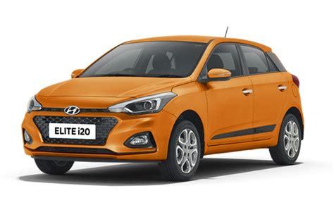 hyundai car rates in india hyundai i20 price in india gst rates images mileage