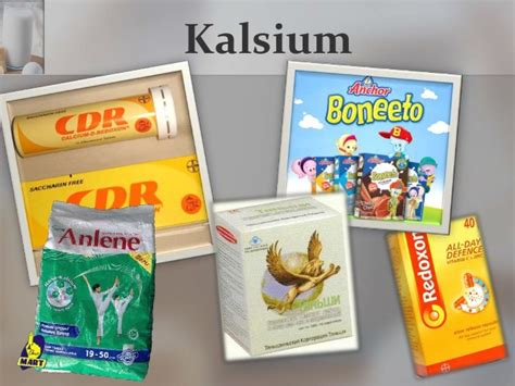 Suplemen Tinggi pengaruh suplemen kalsium dan vitamin c dosis tinggi terhadap penyaki