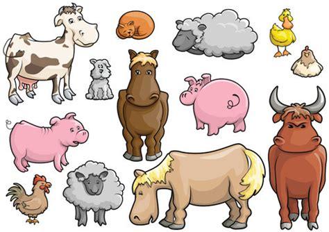 imagenes animales dela granja las cosas que aprendo los animales de la granja