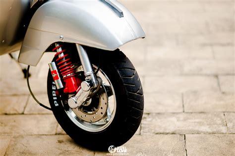 Speedometer Vespa New Px Import gettinlow bimabunch s fully restored 1978 piaggio vespa