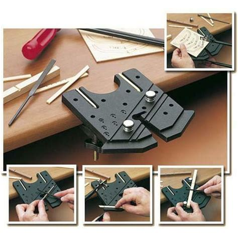 amati planet working bench vice unbreakable modelling