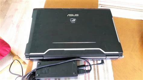 Asus Republic Of Gamers Laptop For Sale asus republic of gamers g 50v for sale in dungarvan waterford from jony5
