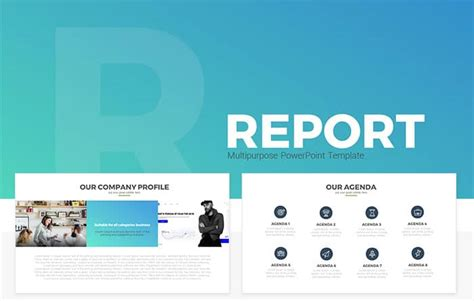 Free And Premium Powerpoint Templates 56pixels Com Multipurpose Powerpoint Template Free