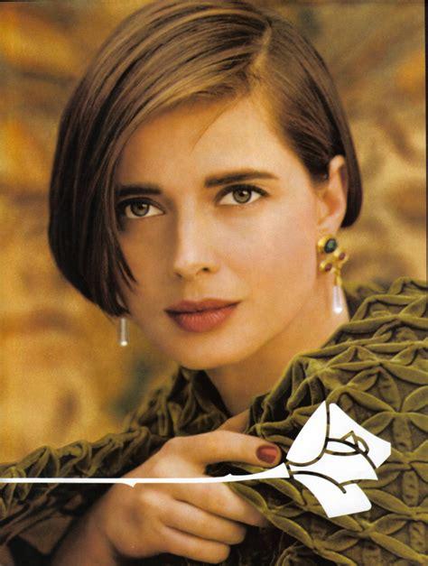 Ingrid Bergmann 3560 rossellini lancome search fashion