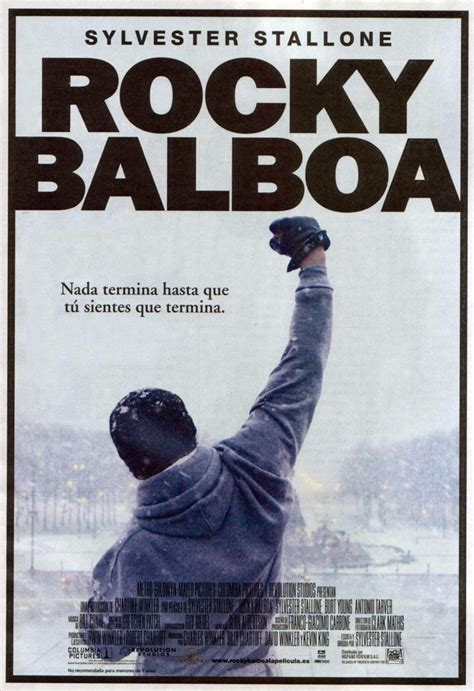 printable movie poster rocky balboa 2006 poster freemovieposters net