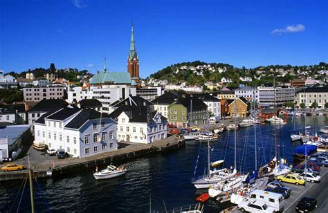 boat log in southern region norway travel blog tourism travel guide attractions