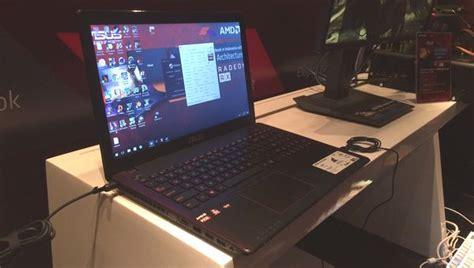 Laptop Asus X550iu ulasan spesifikasi dan harga laptop gaming asus x550iu segiempat