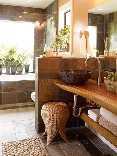 ideas  earthy bathroom  pinterest white