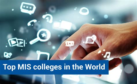 Best Mba Colleges In The World With Fees by Top Mis Colleges In The World With Tuition Fees