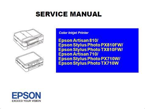 epson tx710w adjustment program ver epson tx710w adjustment program ver