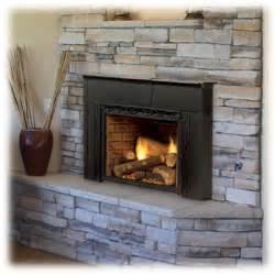 fireplace gas insert heat efficient gas inserts boston sudbury ma monessen