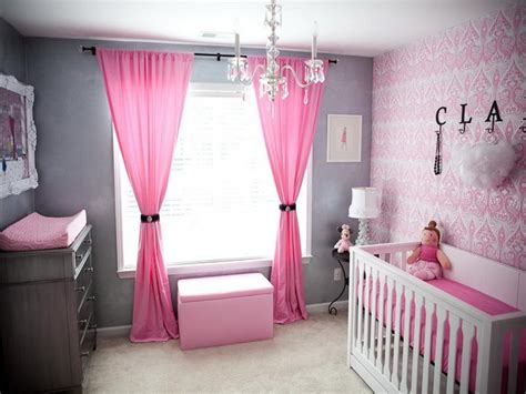 baby girl room amazing baby room design ideas for girls stroovi