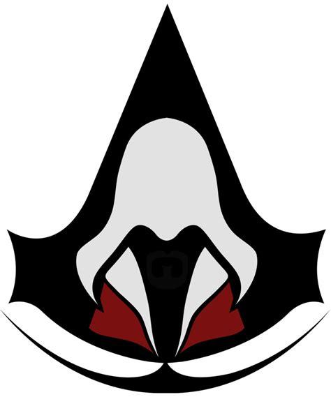 Assassin S Creed Unity Logo 01 Kaos Kaos Pria Kaos Distro assassin s creed logo by bawzon on deviantart
