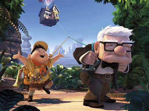 film up pictures pixar s up movie 2009 wallpapers hd wallpapers id 444