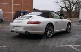 Porsche 997 Chiptuning by Leistungssteigerung Chiptuning Berlin Porsche 997 4s