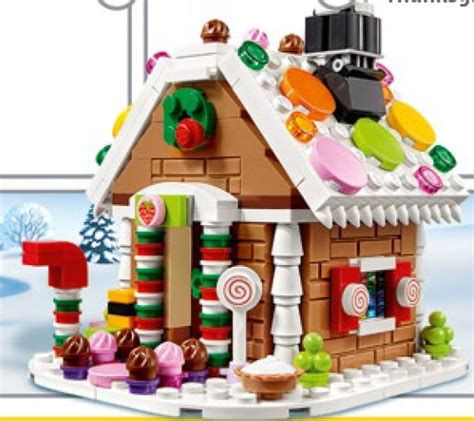 Sale Lego 40121 Painting Easter Eggs Sip067 lego 40139 gingerbread house 2015 limited edition set