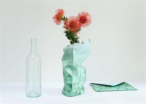 paper vase pepe heykoop feel desain