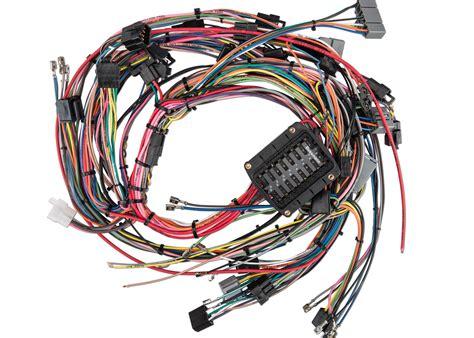 diy wiring harness ford 4 6 modular engine wiring diagram