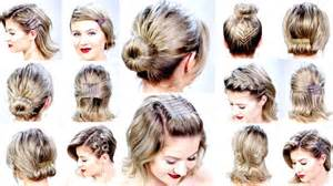 easy hairstyles for school for hair dailymotion easy hairstyle for hair easy for hair easy updos for hair for school