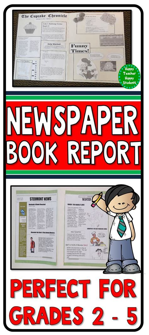 newspaper book report the 25 best school newspaper ideas on