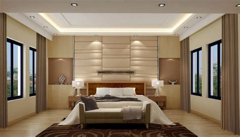 Modern Bedroom Main Wall Design Ideas Download 3d House Wall Design Ideas For Bedroom