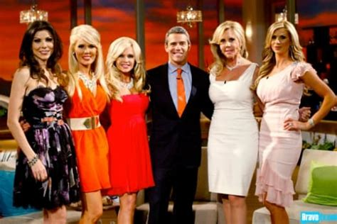 alexis bellino says andy cohen didnt read her full email the real housewives of orange county reunion recap the
