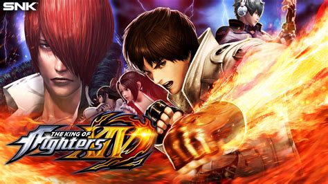 kof 13 apk the king of fighters xiv llegar 225 a steam este a 241 o degeneraci 243 nx