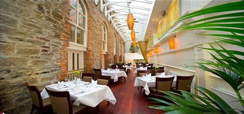 The Living Room Courtyard Cafe The Arms Hotel Restaurant Monaghan Hotels Monaghan Westenra Arms Hotel
