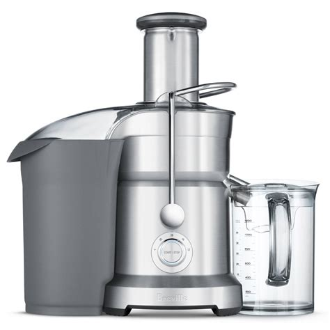 Multifunction Juicer Plus Breville Juicers Juicersmart