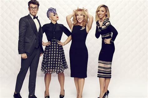fashion police e s fashion police fiasco what went wrong what